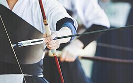 第47回苫小牧地区弓道選手権大会