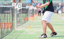 第39回市民ソフトテニス大会