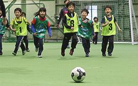 TOMOKOMAIチャレンジスポーツクラブ