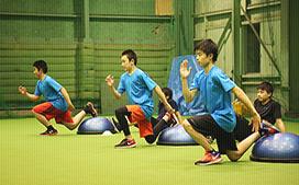 TWIST JAPAN アイスホッケースキルアップスクール