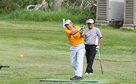 第4回市民パークゴルフ交流大会