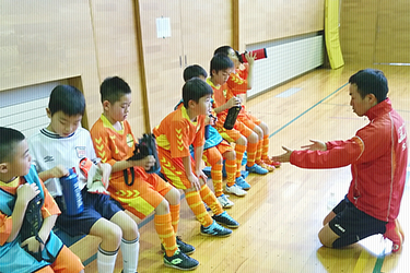 苫小牧中央FCファンタジスタ