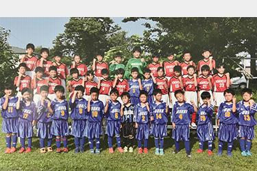 苫小牧北光小サッカースポーツ少年団