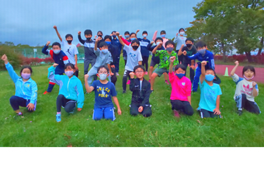 沼ノ端陸上競技スポーツ少年団
